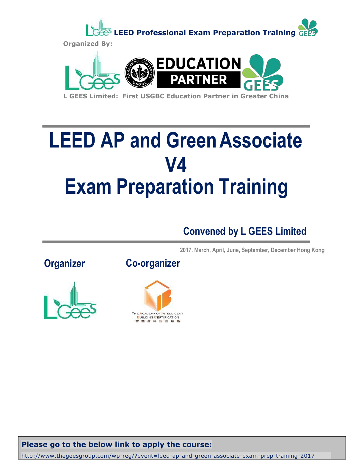 Institution of environmentalists leed ap and green associate exam prep training 2017 19 3 2017 xflitez Images